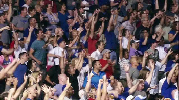 Major League Baseball TV Spot, '#THIS: Cubs Have October on Their Mind' - Thumbnail 6