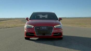 Audi A3 e-tron TV Spot, 'Charge' - Thumbnail 3