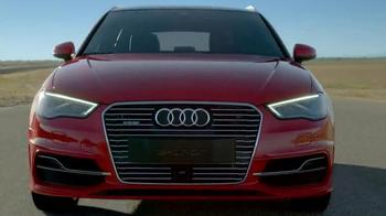 Audi A3 e-tron TV Spot, 'Charge' - Thumbnail 4