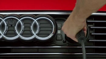 Audi A3 e-tron TV Spot, 'Charge' - Thumbnail 5