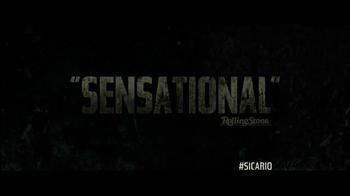 Sicario - Alternate Trailer 7