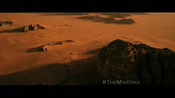 The Martian - Alternate Trailer 13