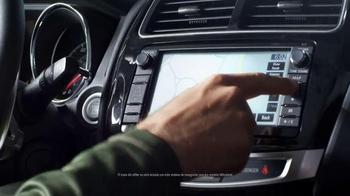 2015 Mitsubishi Mirage TV Spot, 'Destino' [Spanish] - Thumbnail 1