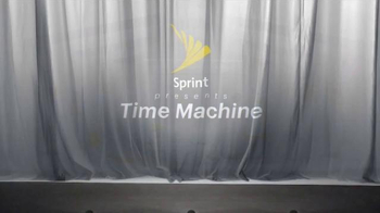 Sprint iPhone 6s TV Spot, 'Time Machine' - Thumbnail 1