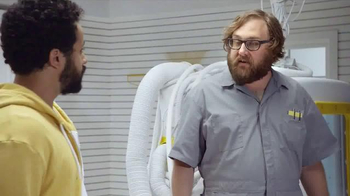 Sprint iPhone 6s TV Spot, 'Time Machine' - Thumbnail 6