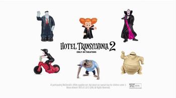 McDonald's Happy Meal TV Spot, 'Hotel Transylvania 2' - Thumbnail 4