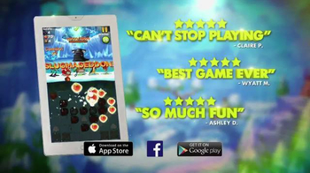 Best Fiends TV Spot, 'Defeat the Slugs' - Thumbnail 2