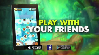 Best Fiends TV Spot, 'Defeat the Slugs' - Thumbnail 4