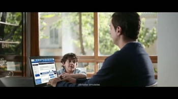 XFINITY TV and Internet TV Spot, 'La edad preguntona' [Spanish] - Thumbnail 2