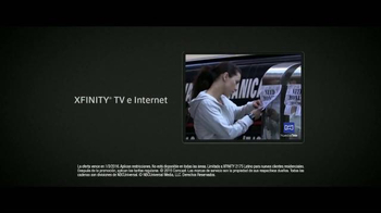 XFINITY TV and Internet TV Spot, 'La edad preguntona' [Spanish] - Thumbnail 8