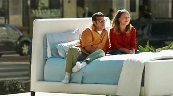Downy TV Spot, 'Outside Smell Test'