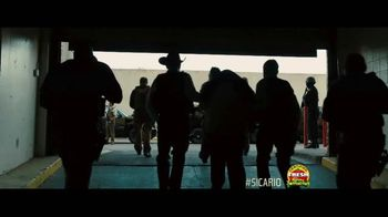 Sicario - Alternate Trailer 17
