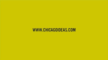 2015 Chicago Ideas Week TV Spot, 'Meaning of Life' - Thumbnail 9