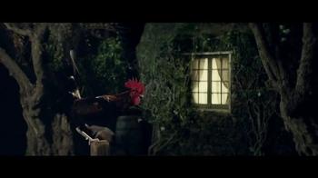 Jack in the Box Loaded Breakfast Sandwich TV Spot, 'Raymond the Rooster' - Thumbnail 4