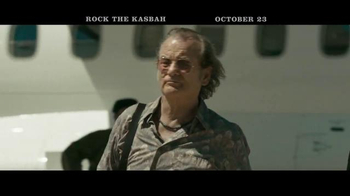 Rock the Kasbah - Alternate Trailer 2