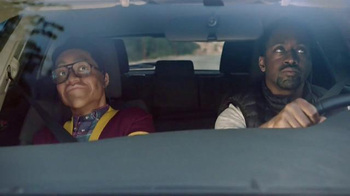 2016 Scion iM TV Spot, 'Jaleel White and Wax Museum Steve Urkel'