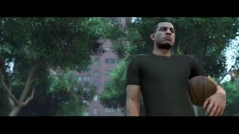 NBA 2K16 TV Spot, 'Be the Story' - 190 commercial airings