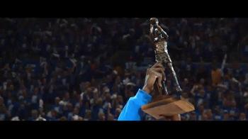NBA 2K16 TV Spot, 'Be the Story' - Thumbnail 2