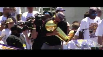 NBA 2K16 TV Spot, 'Be the Story' - Thumbnail 3