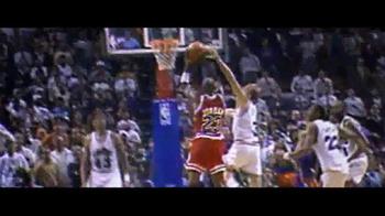 NBA 2K16 TV Spot, 'Be the Story' - Thumbnail 4