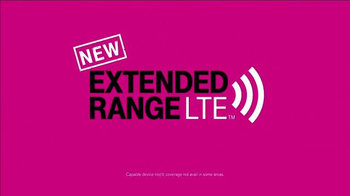 T-Mobile TV Spot, 'Think Again' Song by Just Mike - Thumbnail 3