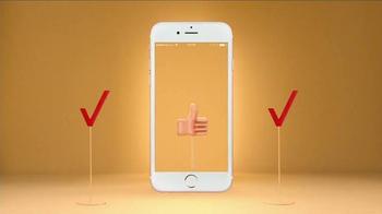 Verizon TV Spot, 'Emojis' - Thumbnail 4