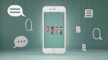 Verizon TV Spot, 'Emojis' - Thumbnail 5