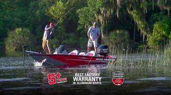 Bass Pro Shops Gear Up Sale TV Spot, 'Clearance Boats' - Thumbnail 9