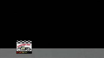 Thunder Den TV Spot, 'Ultimate Motorcycle Garage' - Thumbnail 1