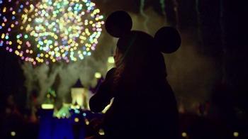 Disney Parks & Resorts TV Spot, 'Wonder Happens Here' - Thumbnail 1