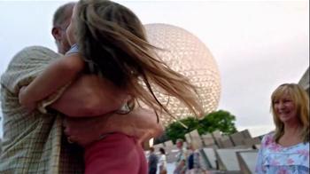 Disney Parks & Resorts TV Spot, 'Wonder Happens Here' - Thumbnail 3