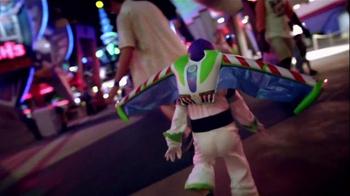 Disney Parks & Resorts TV Spot, 'Wonder Happens Here' - Thumbnail 4
