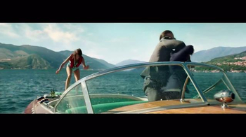 Heineken TV Spot, 'The Chase' Featuring Daniel Craig - Thumbnail 7