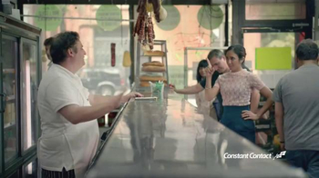 Constant Contact TV Spot, 'Meet Sal' - Thumbnail 9