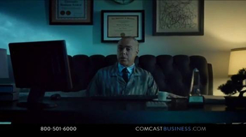 Comcast Business TV Spot, 'Horrible Nightmare' - Thumbnail 4