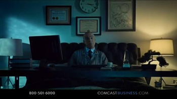 Comcast Business TV Spot, 'Horrible Nightmare' - Thumbnail 5