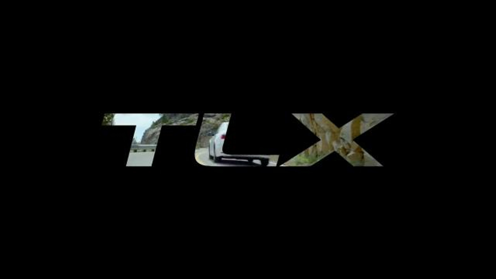 2015 Acura TLX TV Commercial, 'Jealous' Song by Drootrax ...