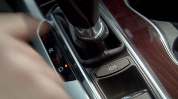 2015 Acura TLX TV Spot, 'Jealous' Song by Drootrax & Rena - Thumbnail 1
