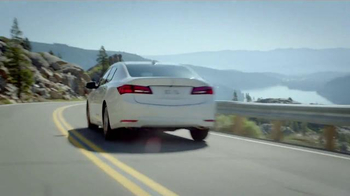 2015 Acura TLX TV Spot, 'Jealous' Song by Drootrax & Rena - Thumbnail 6