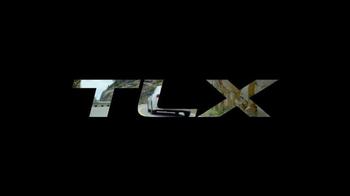 2015 Acura TLX TV Spot, 'Jealous' Song by Drootrax & Rena - Thumbnail 7