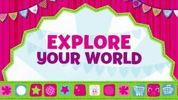 Shopkins Food Fair TV Spot, 'Disney Channel' - Thumbnail 2