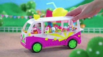 Shopkins Food Fair TV Spot, 'Disney Channel'