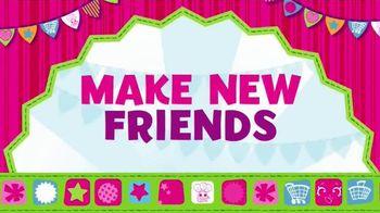 Shopkins Food Fair TV Spot, 'Disney Channel' - Thumbnail 4