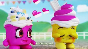 Shopkins Food Fair TV Spot, 'Disney Channel' - Thumbnail 5