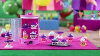 Shopkins Food Fair TV Spot, 'Disney Channel' - Thumbnail 6
