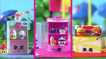 Shopkins Food Fair TV Spot, 'Disney Channel' - Thumbnail 7