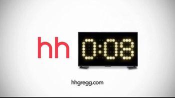 h.h. gregg 60th Anniversary Sale TV Spot, 'Extra Discounts'