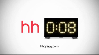 h.h. gregg 60th Anniversary Sale TV Spot, 'Extra Discounts'