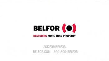 BELFOR TV Spot, 'Sheldon Yellen' - Thumbnail 9