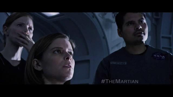 The Martian - Alternate Trailer 15